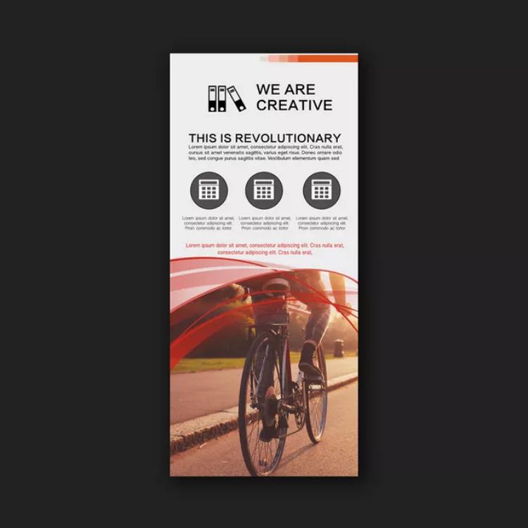 x展架立式落地式门型广告牌展示牌架子易拉宝海报制作定制