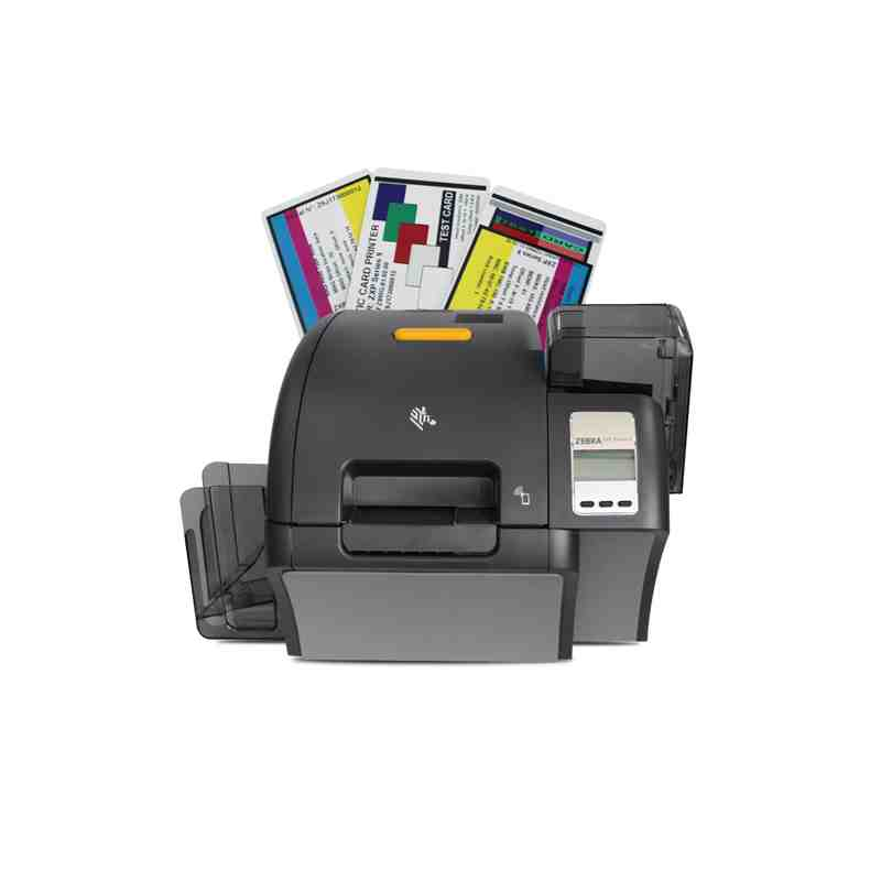 人像卡会员卡打印机