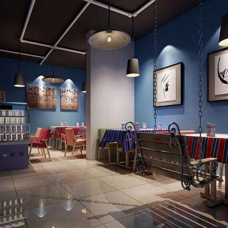店面装修室内装修设计安装店招设计空间设计装修
