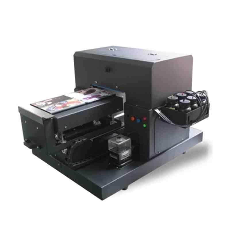 小型手机壳UV打印机